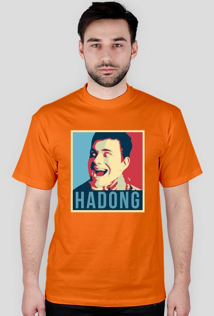 Tivolt Poster - t-shirt męski