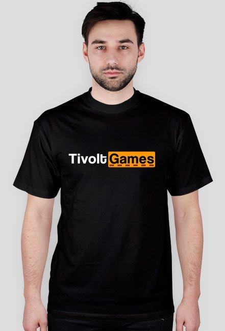 ( ͡° ͜ʖ ͡°) - t-shirt męski