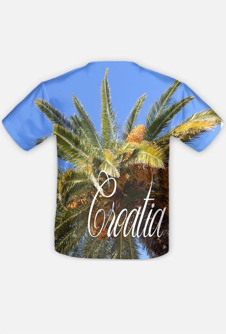 Koszulka Croatia FullPrint
