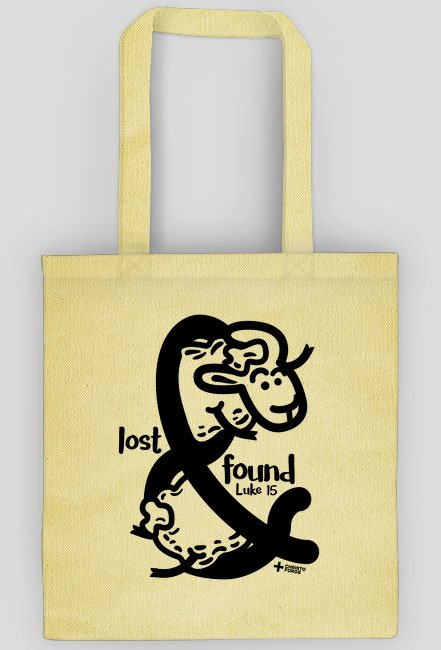 Lost & found - torba