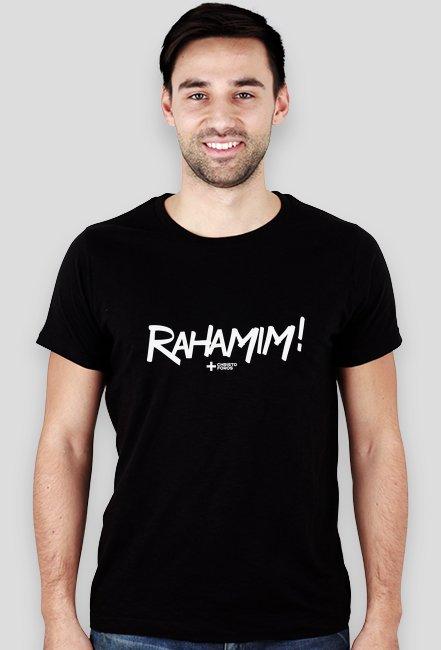 Rahamim - t-shirt męski