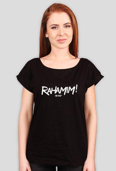 Rahamim - oversize