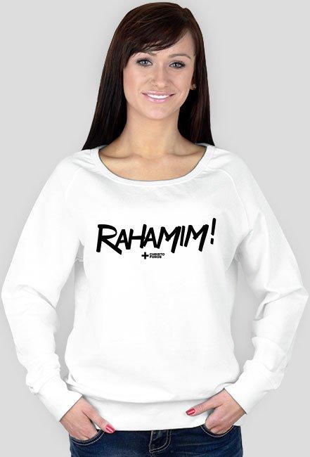 Rahamim - bluza damska