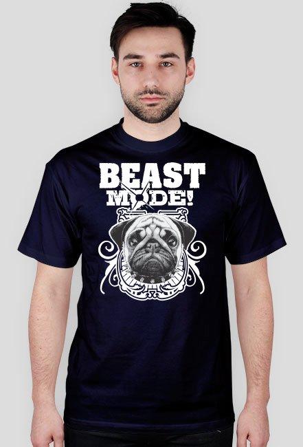 Beast Mode - ♂ czarna