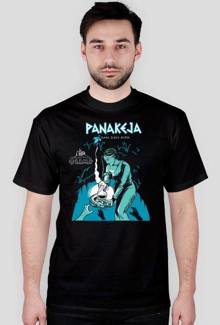 Koszulka męska - Panakeja