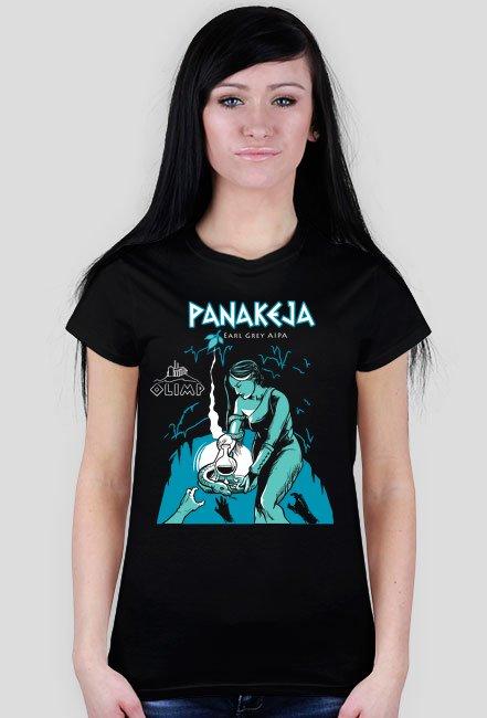 Koszulka damska - Panakeja