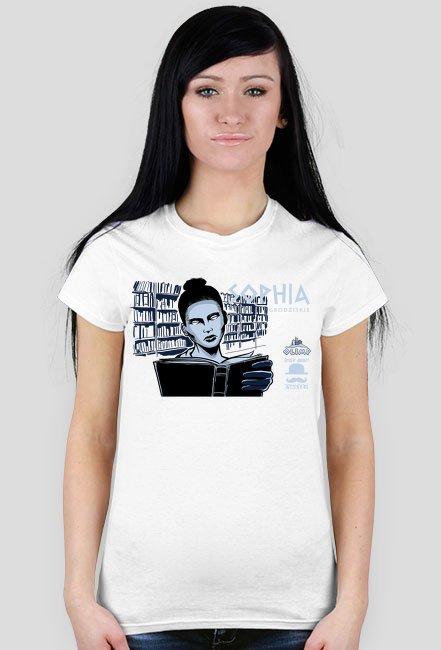 Koszulka damska - Sophia