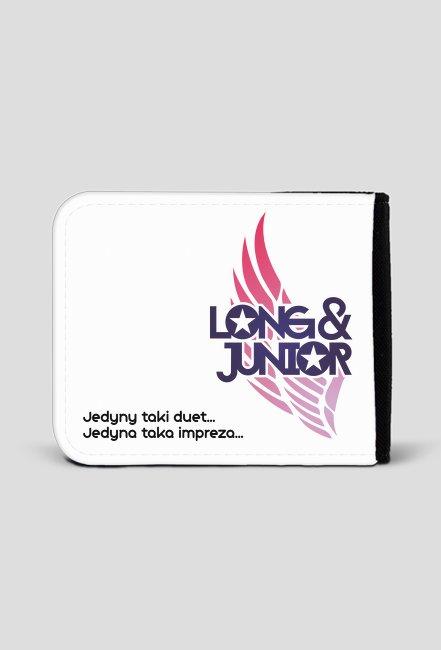 PORTFEL LOGO LONG & JUNIOR
