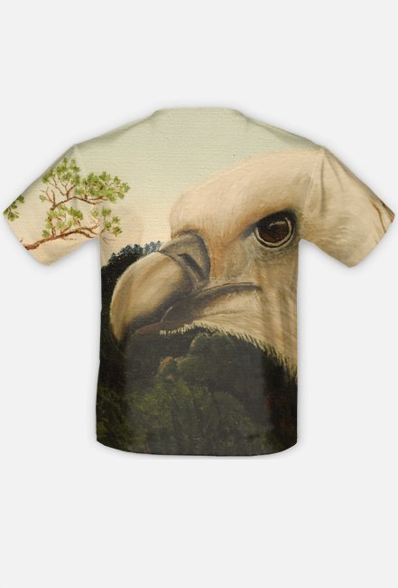 Koszulka Sęp/T-shirt Vulture