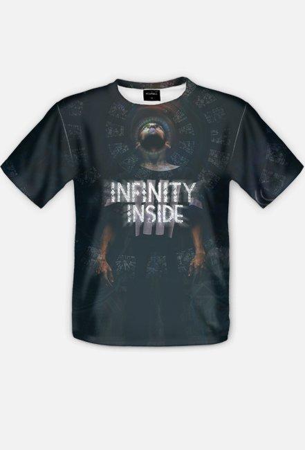 INFINITY INSIDE - Premium T-Shirt