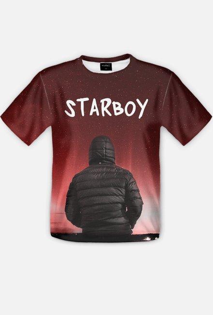 STARBOY - PREMIUM T-SHIRT