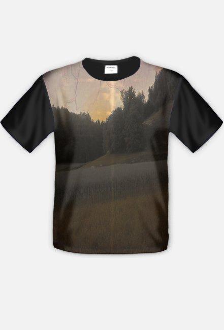 """Koszulka """"Zawczas"""""""