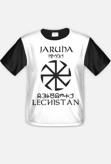 Koszulka Lechistan 2 stronny nadruk