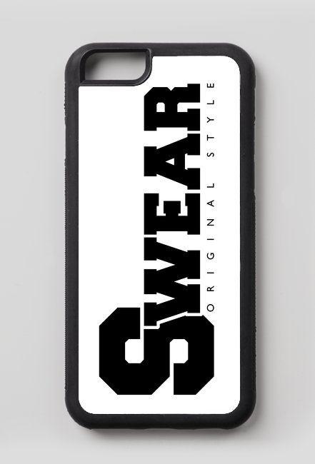 Etui iPhone 6/6s [SWEAR]
