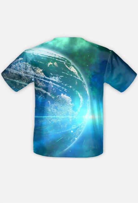 Koszulka FullPrint Ale Kosmos! 2