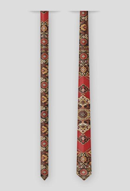 Kobercová kravata