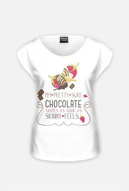Czekoladki  - koszulki z pełnym nadrukiem - chcetomiec.cupsell.pl, ubrania dla kobiet i mężczyzn