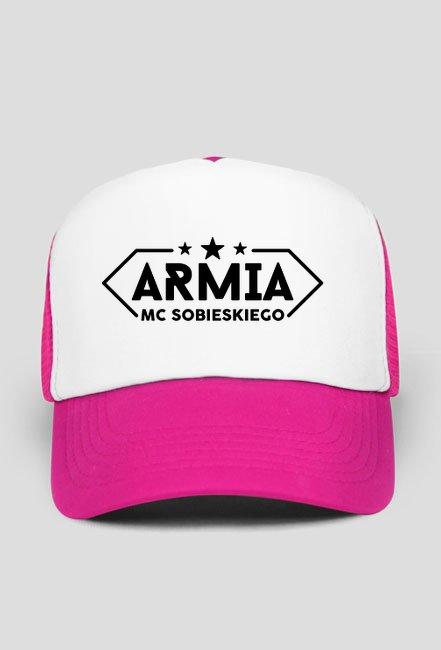 CZAPKA ARMIA MC SOBIESKIEGO v2 (różne kolory)