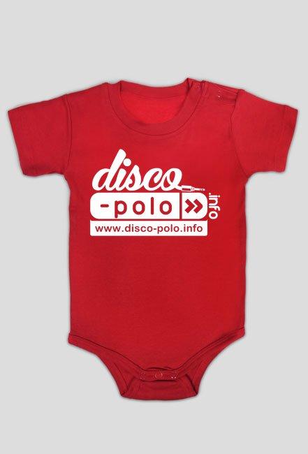 Śpioszki dziecięce DISCO POLO (różne kolory)