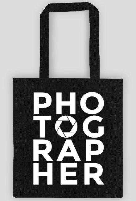 EKOTORBA PHOTOGRAPHER - torba fotograf Camwear