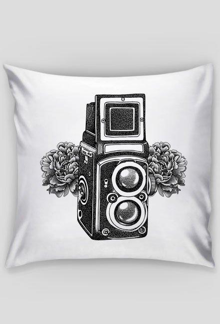 Poduszka z aparatem foto w Camwear
