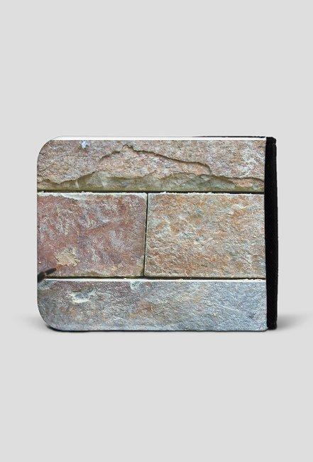 kamienna siła - portfel