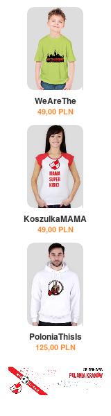 Polonia Krakow Shop