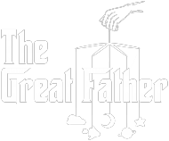 Koszulka Great Father prezent na Dzień Ojca
