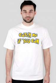 Pokemon - Catch me if you can