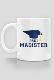 Kubek Pani Magister 2