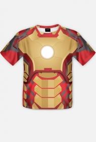 Iron Man zbroja fullprint