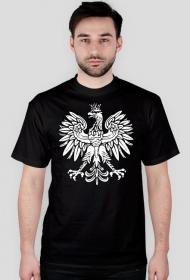 Koszulka z orzełkiem
