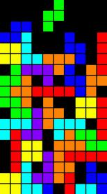 Koszulka Tetris