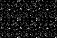 Maseczka wielorazowa atomy