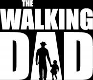 The Walking Dad - prezent dla taty