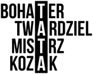 Kubek TATA - bohater, twardziel, mistrz, kozak