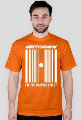 Koszulka efekt Dopplera