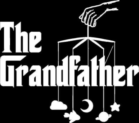 The Grandfather torba prezent na Dzień Dziadka