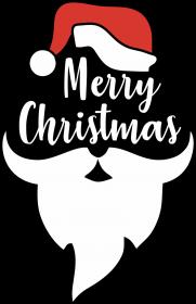Merry Christmas Santa Claus