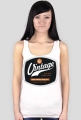 Simple Vintage Logo - Light Women Shirt