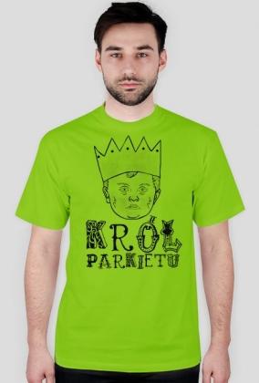 Król parkietu