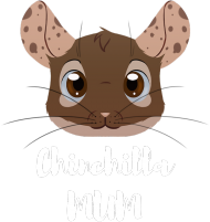 Chinchilla Mum