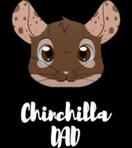 Bluza chinchilla dad