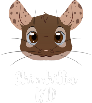 Bluza chinchilla dad 2
