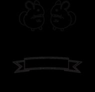 Bluza damska z szynszylami klasyczna szara