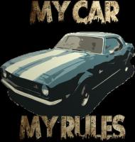 My Car My Rules
