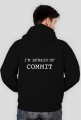 I'm afraid of Commit