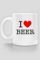 kubek miłośnika piwa