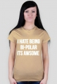 BI-P Ona koszulka cie