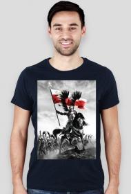 Koszulka husaria SLIM dla Niego